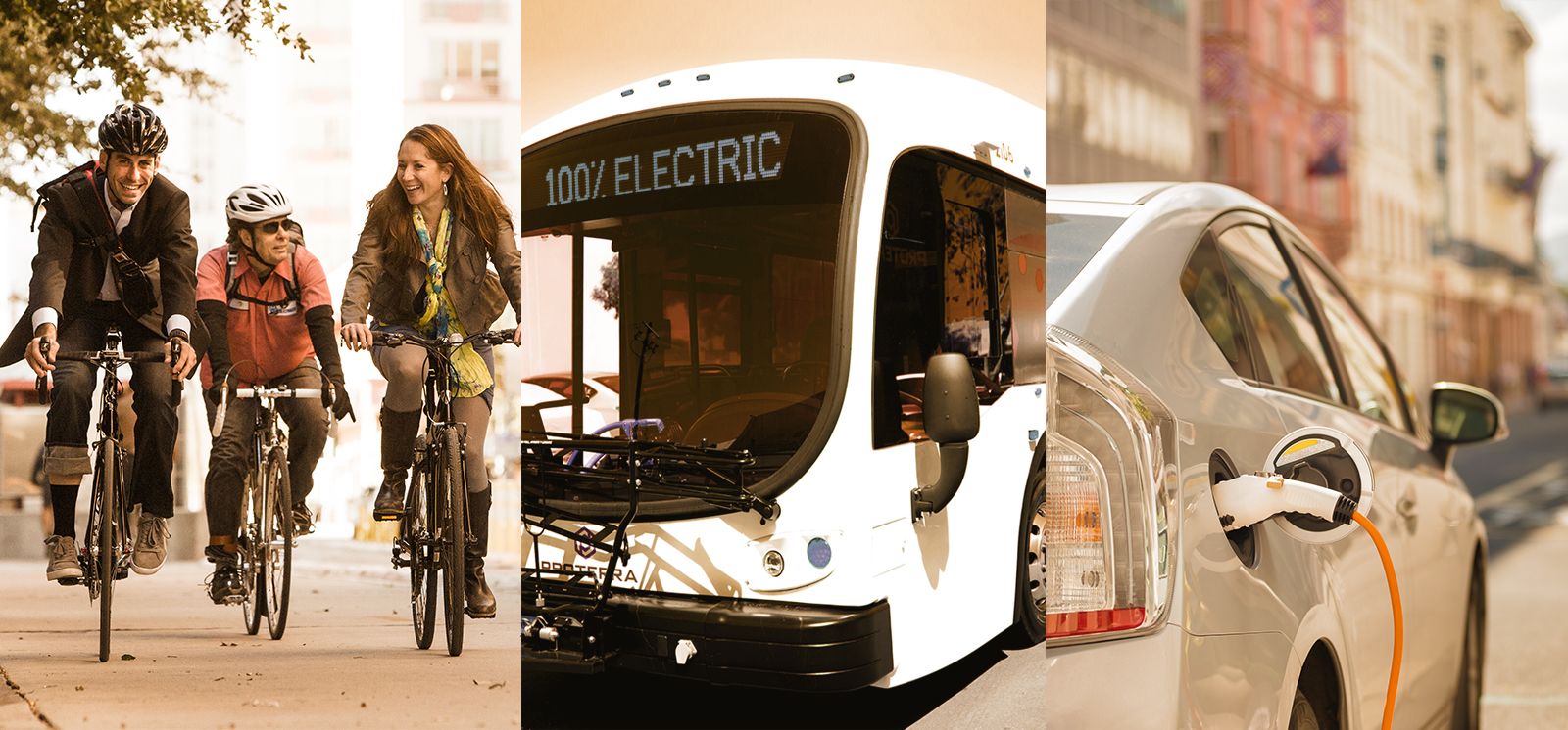 "<h4>TRANSFORM TRANSPORTATION</h4><p>Getting from ""A to B"" could be much healthier, safer and more pleasant — and better for our planet — if it was easier to walk, bike, take transit or use an electric vehicle. We're urging Congress and the Biden administration to build a 21st century transportation system.</p><div><a class=""slideshowButton"" href=""#transAnchor"">LEARN MORE</a></div><em>Adam Coppola Photography/Public Domain, Erica Hsu, Matej Kastelic via Shutterstock</em>"
